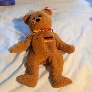 Germania beanie